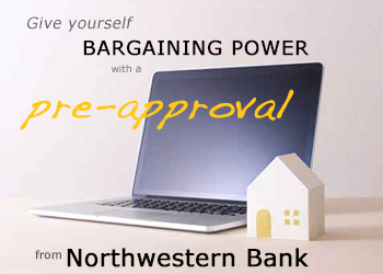 Mortgage Pre-Approval Available